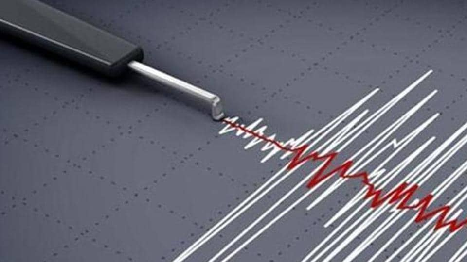 An earthquake of 5.0 magnitude hit Rohtak, Haryana on Friday morning.