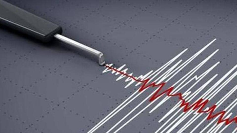 Two medium-intensity earthquakes hit Delhi and other parts of North India early on Friday.