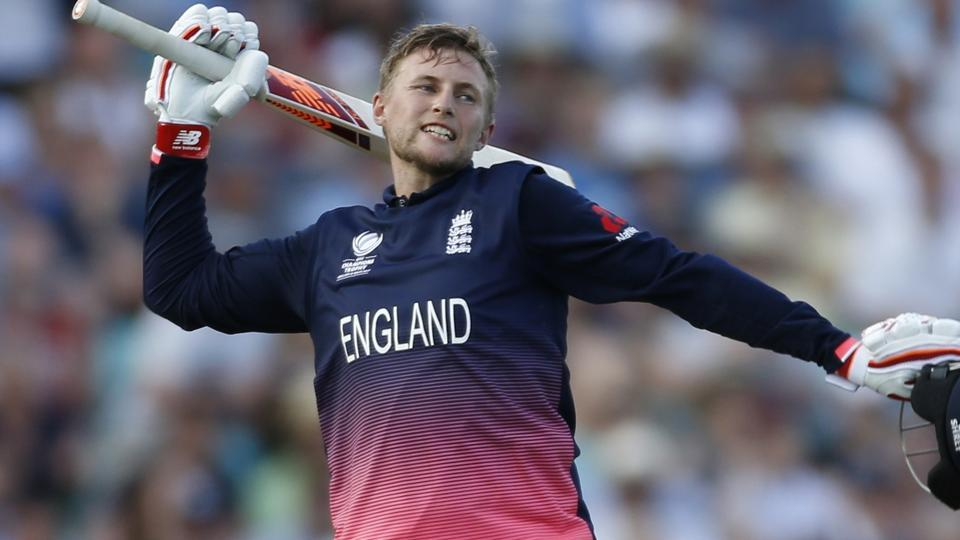 Joe Root's 10th ODIcentury powered England to an eight-wicket win in a high-scoring opening encounter of the ICCChampions Trophy against Bangladesh at The Oval. Watch video highlights of England vs Bangladesh here.