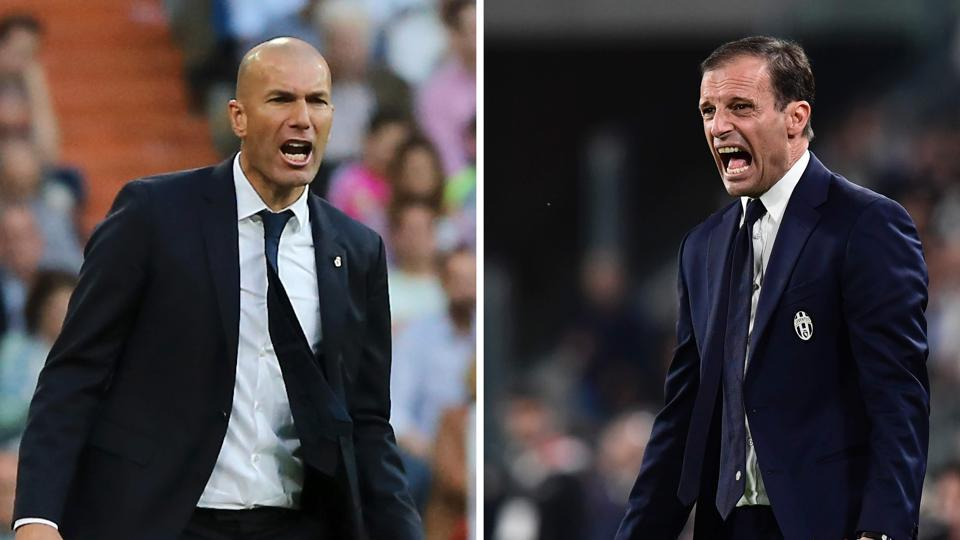 Saturday's UEFA Champions League final between Juventus and Real Madrid promises to be an interesting tactical battle.