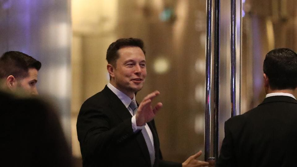 Tesla founder and technology luminary Elon Musk said May 31, 2017 he would quit President Donald Trump's business advisory councils if Washington pulls out of the Paris climate accord. Musk's move, announced on Twitter, could deepen the rift between the tech world and the Trump administration, which have been at odds over immigration and other issues.