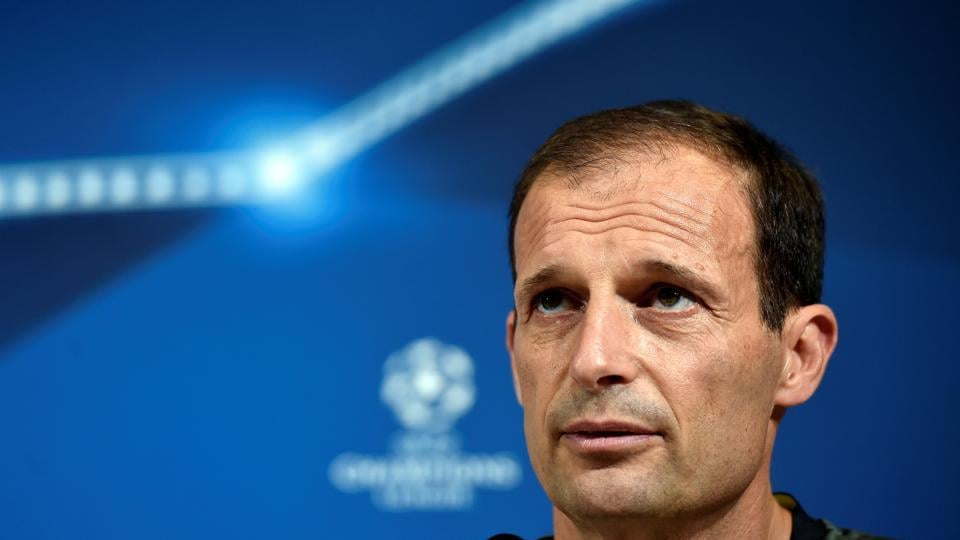 Juventus manager Massimiliano Allegri is convinced that his side is better placed to win Saturday's Champions League final against Real Madrid than they were against Barcelona in 2015.