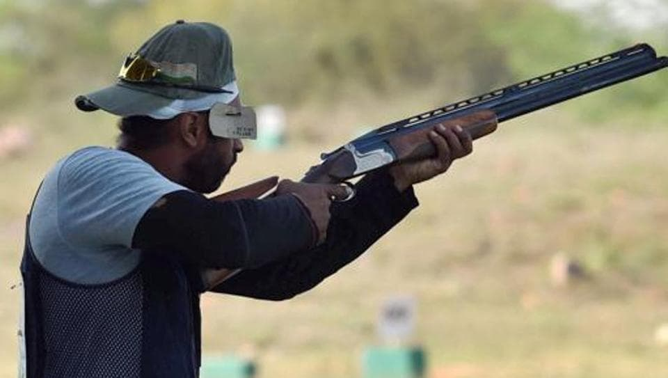 ISSF World Cup,Indian shooters,Commonwealth Games