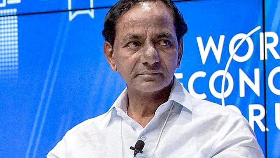 Telangana chief minister K Chandrasekhar Rao said his government is spending Rs 40,000 crore on 35 welfare schemes for the people.