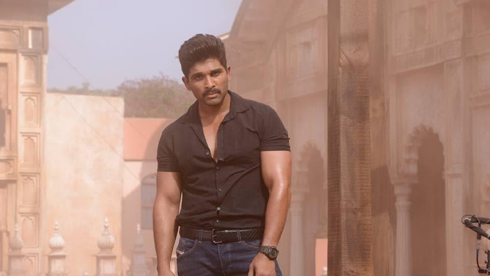 sarrainodu thrilled with response to hindi version says director
