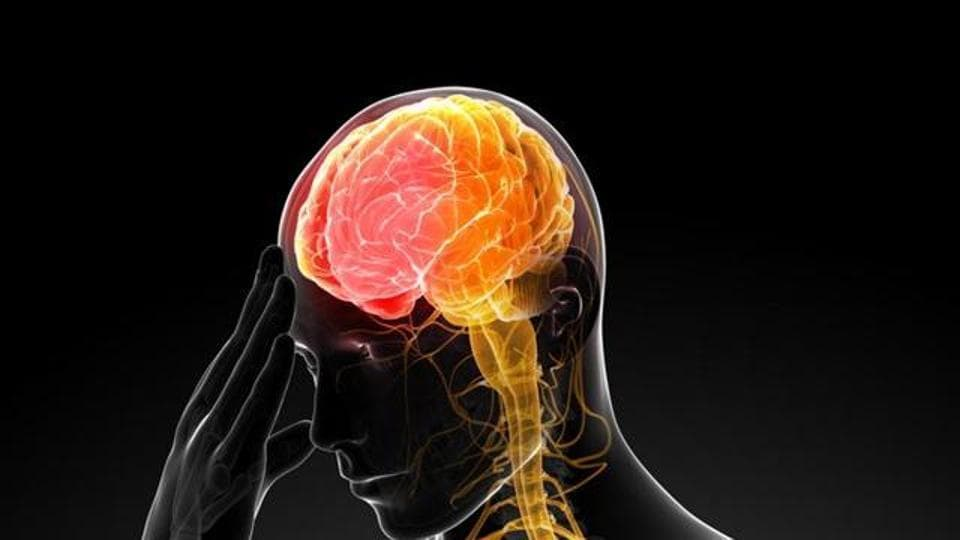 A stroke could induce behavioural changes as well like wanting to drink alcohol more often.