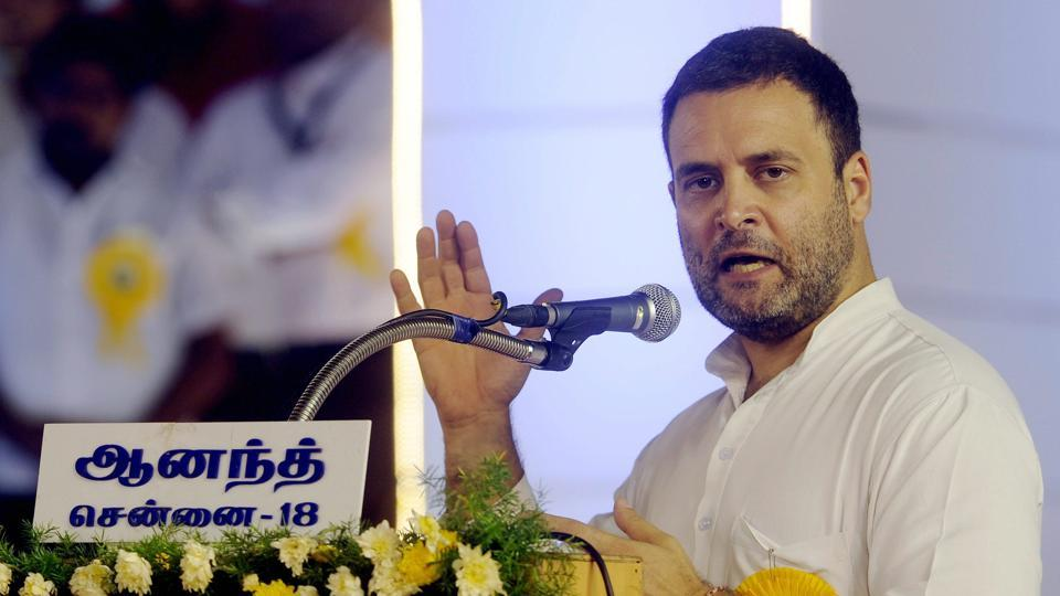 Rahul Gandhi,RSS,Modi