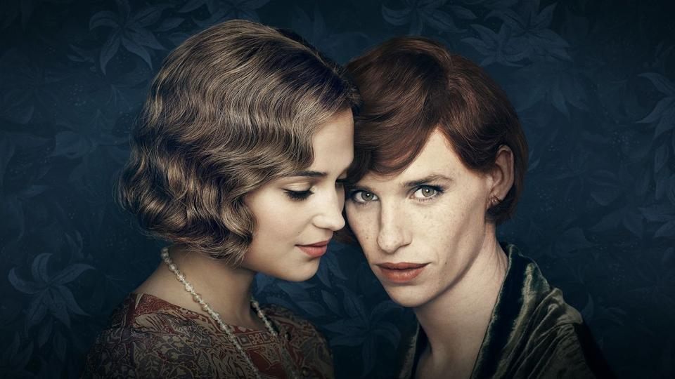 Eddie Redmayne won an Oscar for his performance in The Danish Girl.