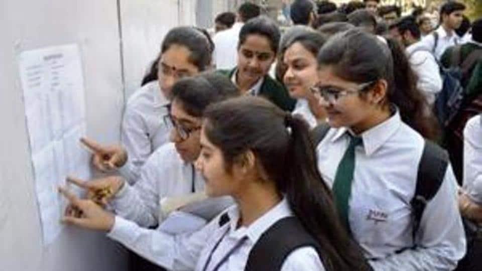 CBSE Class 10 results,Panchkula,94.34%