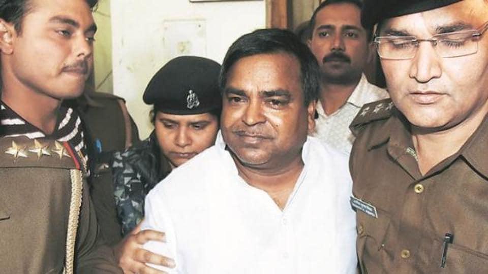 Chargesheet filed against Gayatri Prajapti, 6 others