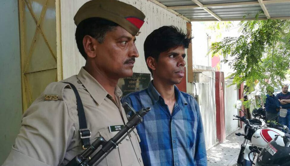 Anjali's parents had named Ashwani Yadav as a suspect and his name was also mentioned in the FIR registered at Sector 58 police station.