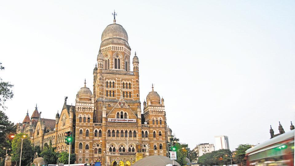 The most notices were issued in the H/West ward (Bandra) — 5,328.