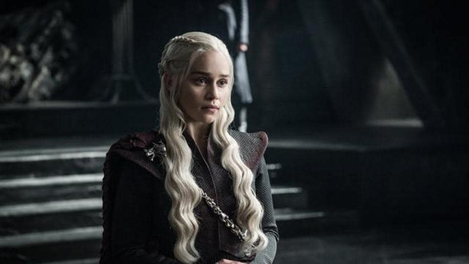 Game of Thrones season 7 premieres in India on Star World, on Tuesday, July 18 at 10 pm.