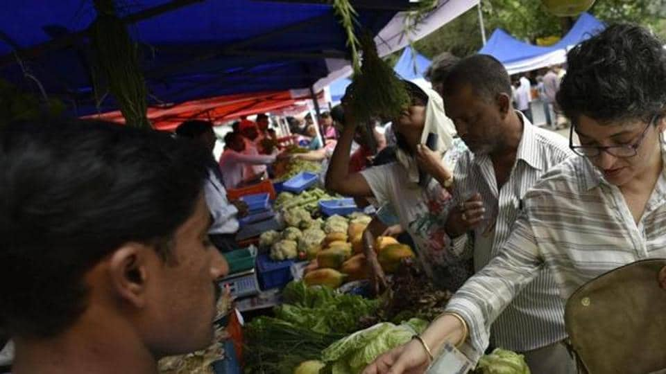 Mumbai city news,farmers' stike,hike in vegetable prices