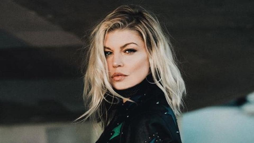Fergie Duhamel joined the hip hop group as a lead vocalist in 2002 and sang on most of their biggest hits, including Boom Boom Pow and I Gotta Feeling.