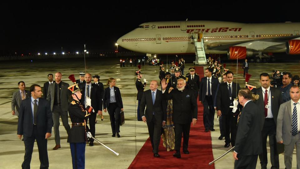 PM Narendra Modi,Emmanuel Macron,India-France
