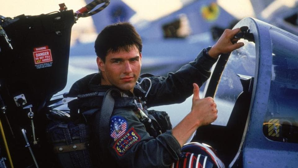 Tom Cruise will be back as Lt. Pete 'Maverick' Mitchell.
