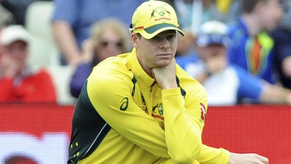 Australia skipper Steve Smith has admitted that weather played a big part in the team 'getting away' with a loss in the ICCChampions Trophy 2017 encounter against New Zealand in Edgbaston.