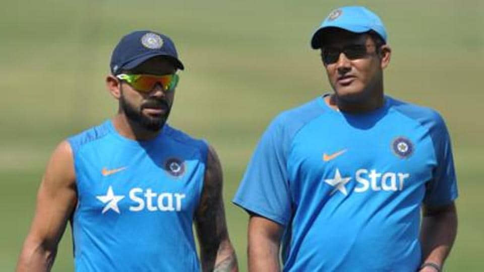 The on-going spat between Anil Kumble and Virat Kohli, combined with Ramachandra Guha's explosive resignation letter, threatens to disrupt India's focus ahead of the ICC Champions Trophy 2017 clash against Pakistan in Edgbaston.