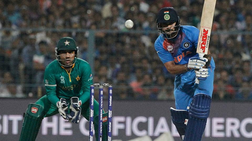 Pakistan cricket team skipper Sarfraz Ahmed will be keen to get Indian cricket team captain Virat Kohli out cheaply in their ICCChampions Trophy match at Edgbaston on Sunday.