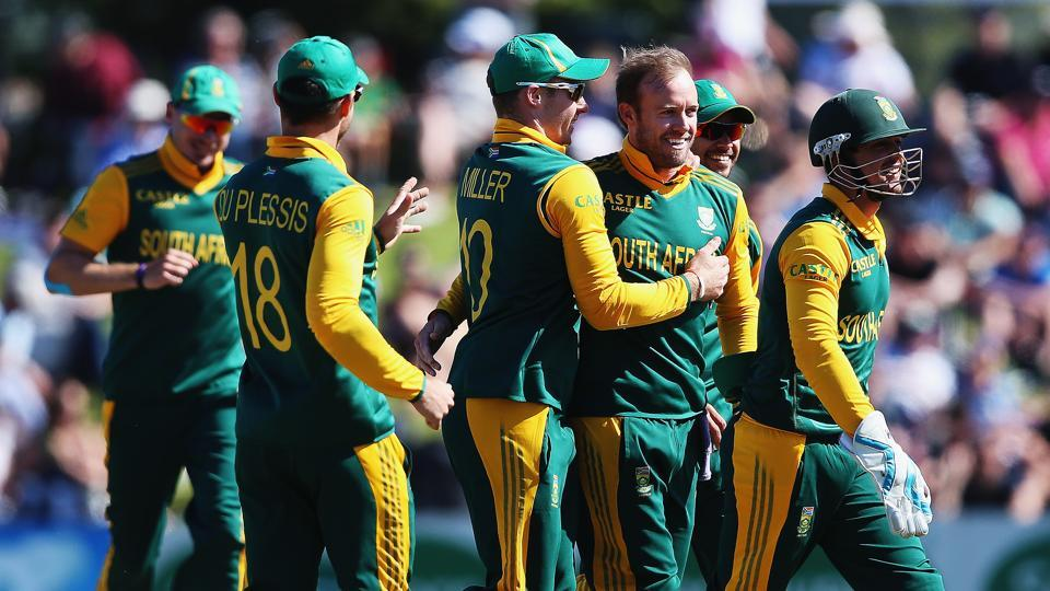 Live streaming and live cricket score of South Africa vs Sri Lanka ICCChampions Trophy 2017 match was available online. SA rode on Hashim Amla's 25th ODI ton and Imran Tahir's 4/27 to thrash SL by 96 runs.