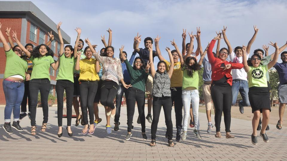 CBSE Class 10 Board exam results have been declared, you can check them on CBSE's official website or on Bing