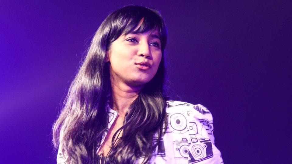 Shilpa Rao sang the song Bulleya in the Ranbir Kapoor-Anushka Sharma starrer Ae Dil Hai Mushkil (2016).