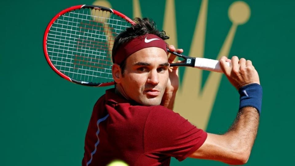Swiss tennis great Roger Federer has skipped the entire clay court season.