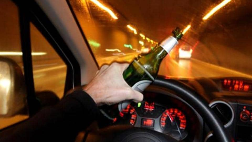 The total number of traffic offences registered – including drink driving – rose by a quarter in 2014 and 2015 but fell by about 5% in 2016 despite the sharp increase in drink driving cases.