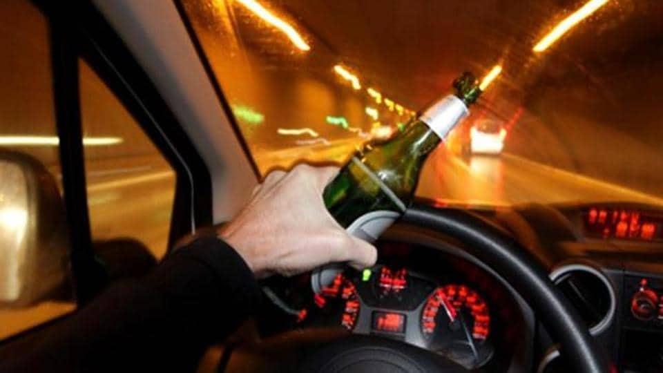 Mumbai city news,Maharashtra,Drink driving