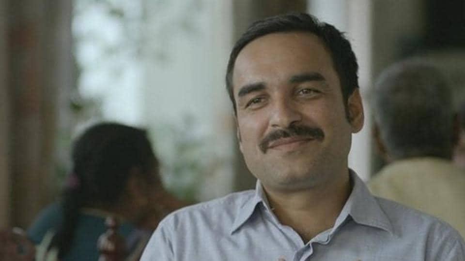 Pankaj Tripathi's performance in Gangs of Wasseypur and Nil Battey Sannata helped him bag a role in Kaala.