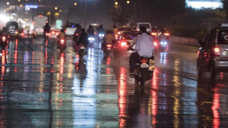 Mumbai city news,monsoon,rain