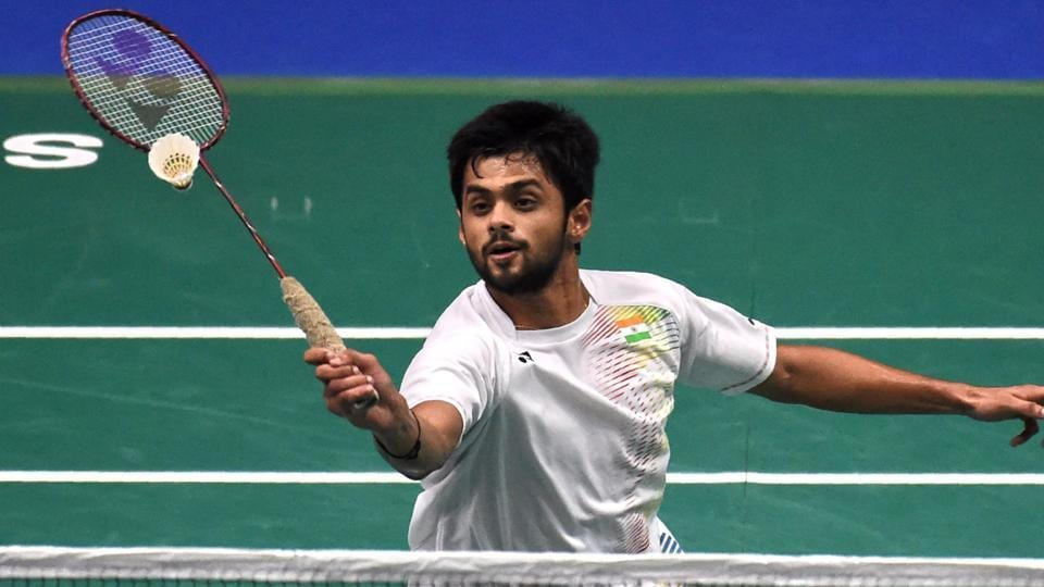 Saina Nehwal loses in semis, B Sai Praneeth enters Thailand Open final