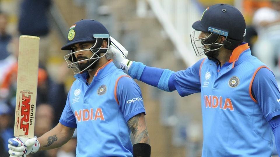 Champions Trophy 2017,India vs Pakistan,Virat Kohli