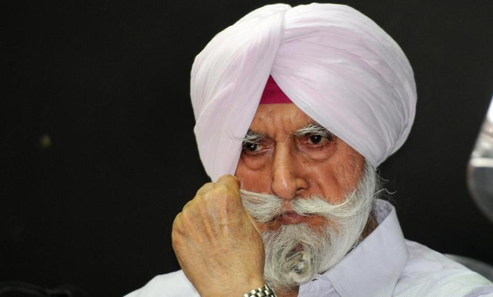 KPS Gill's macho image and charismatic personality were accentuated by his towering intellectualism and well thought-out plans.