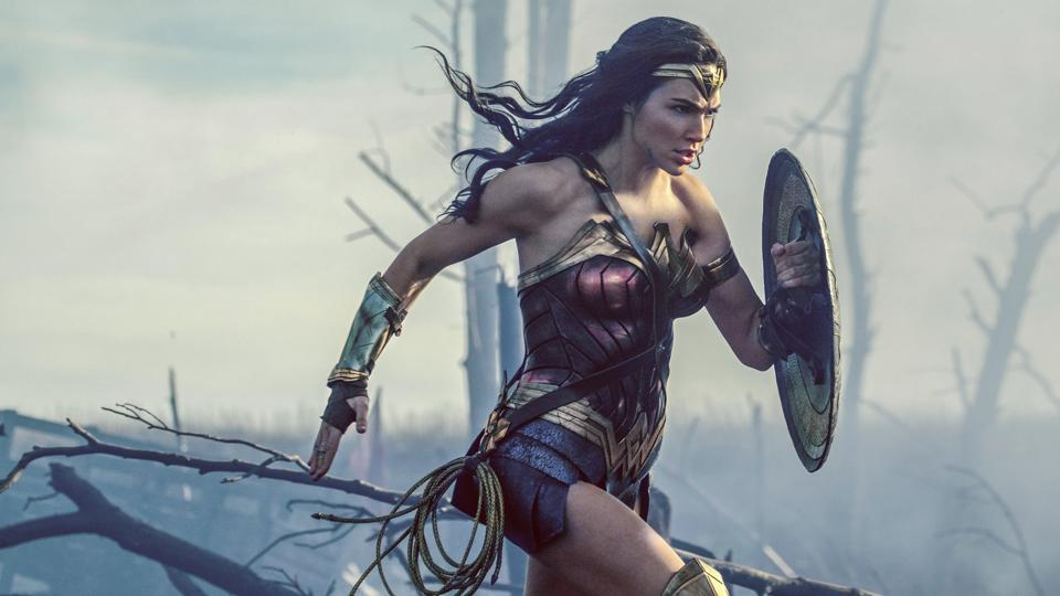 Wonder Woman,Wonder Woman Box Office,Patty Jenkins