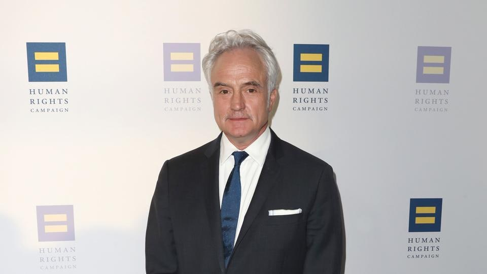 Actor Bradley Whitford at The Human Rights Campaign 2017 Los Angeles Gala Dinner at JW Marriott Los Angeles.