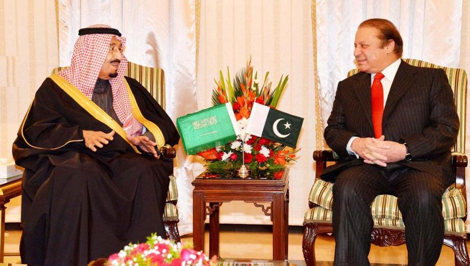 """The Dawn said in an editorial that Pakistan's decision to participate in the Islamic Military Alliance or IMA and to allow former Army chief General Raheel Sharif to accept a Saudi offer to militarily head it """"appear to have been taken in haste""""."""