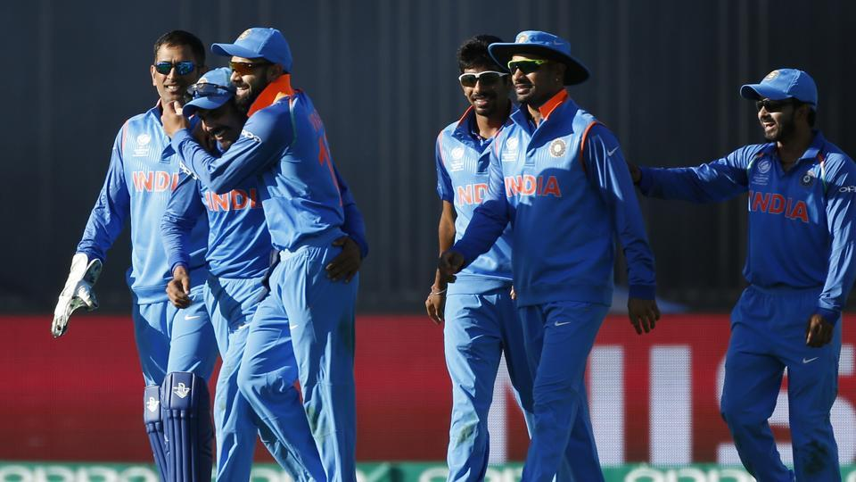 India crushed Pakistan by 124 runs courtesy the Duckworth-Lewis method as they got off to a great start in 2017 ICCChampions Trophy. Catch highlights of India vs Pakistan ICCChampions Trophy clash here.