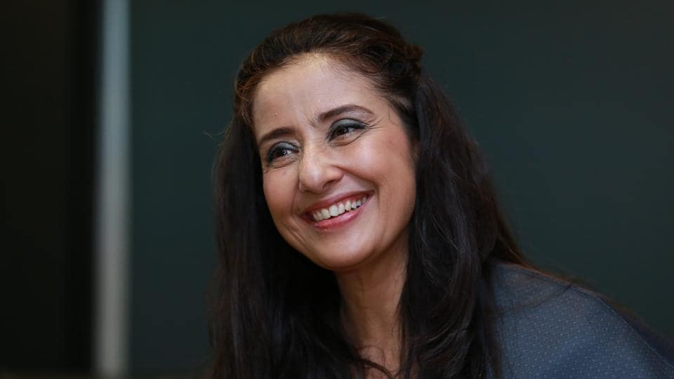 Actor Manisha Koirala is making a comeback in films after a hiatus of five years.