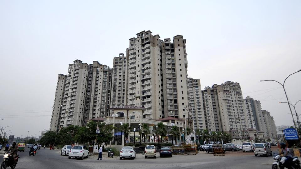 project settlement policy,builders in Greater Noida,housing projects in Greater Noida