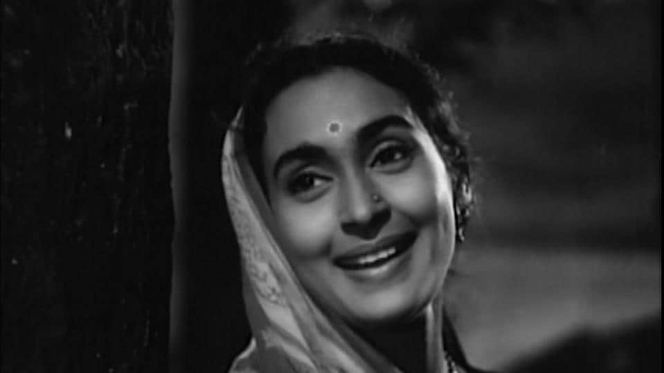 Sunday is the 81st  birth anniversary of Bollywood actor Nutan.