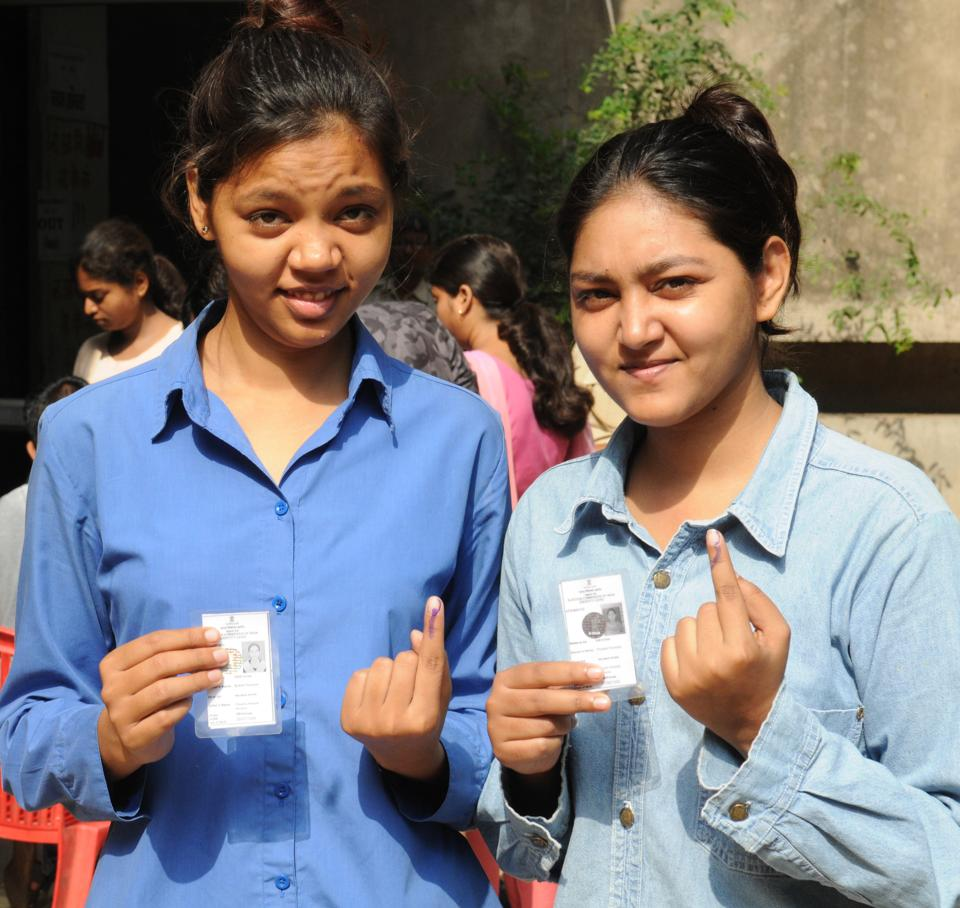 PMC poll,Peaceful voting,State election commissioner