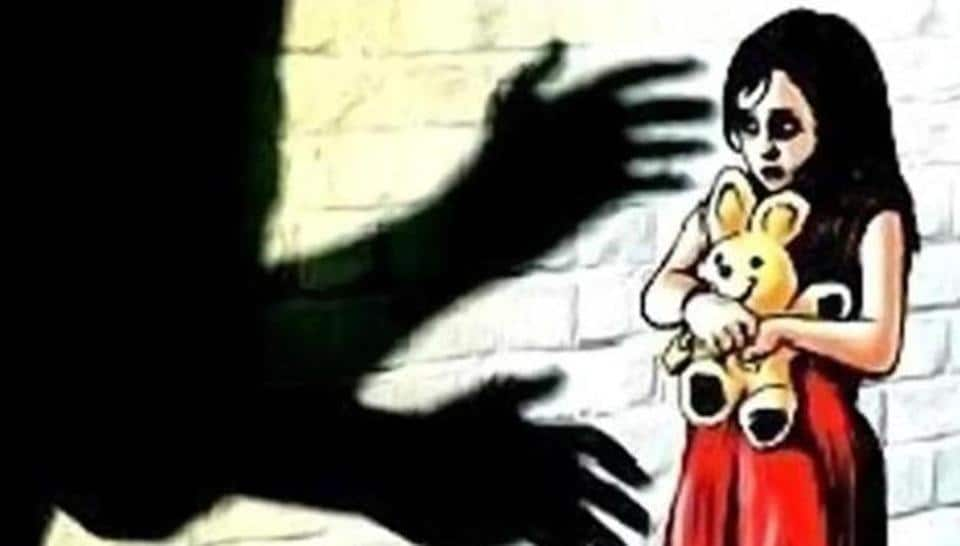 A 12-year-old girl died in Assam on Sunday after she was allegedly lashed repeatedly with a cane by an exorcist to rid her of evil spirits.