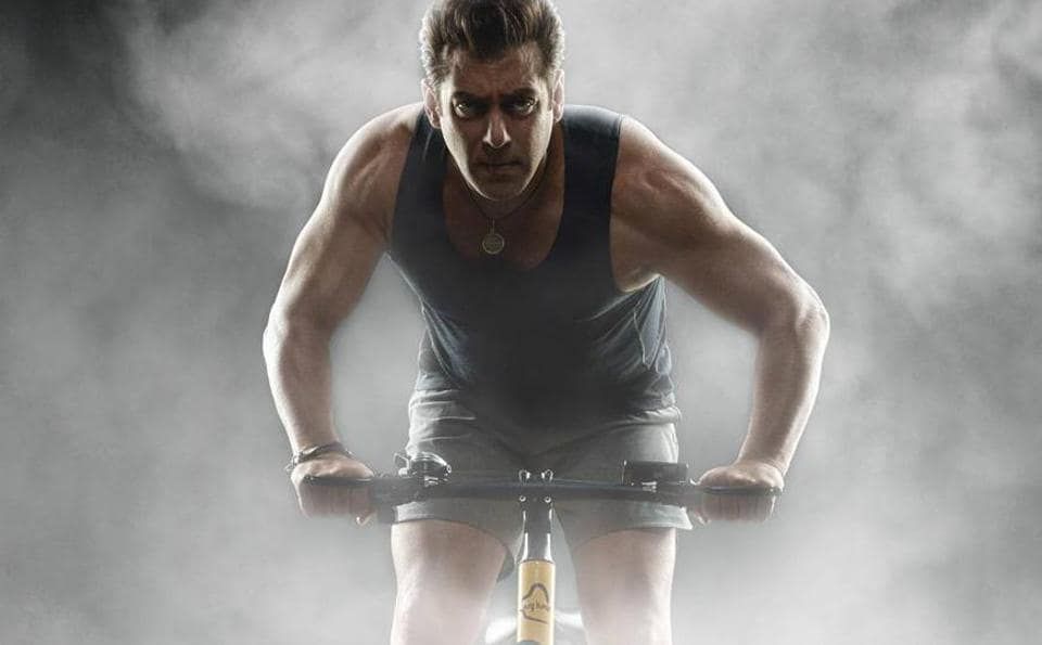 Salman Khan,Being Human,Bikes