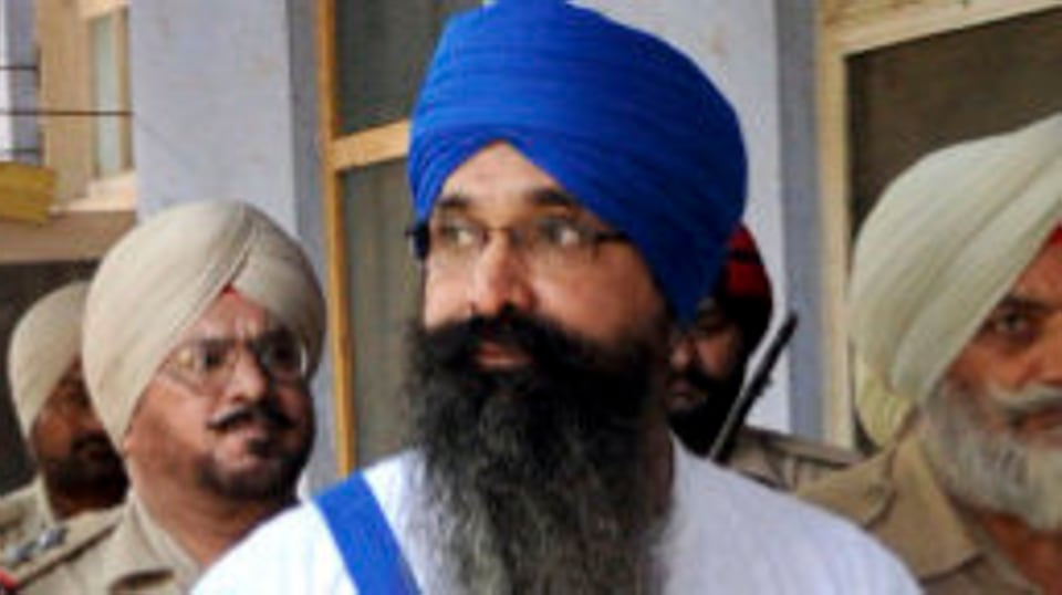 Operation Bluestar,Rajoana,Beant Singh