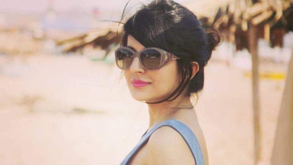 Roop is currently seen on Waaris, which stars Neel Motwani and Farnaz Shetty.