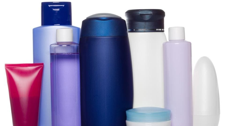 Chemicals in cosmetics,Shampoos,Cosmetics
