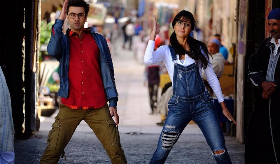 Why Katrina Kaif wants to strangle Ranbir Kapoor; check out the details