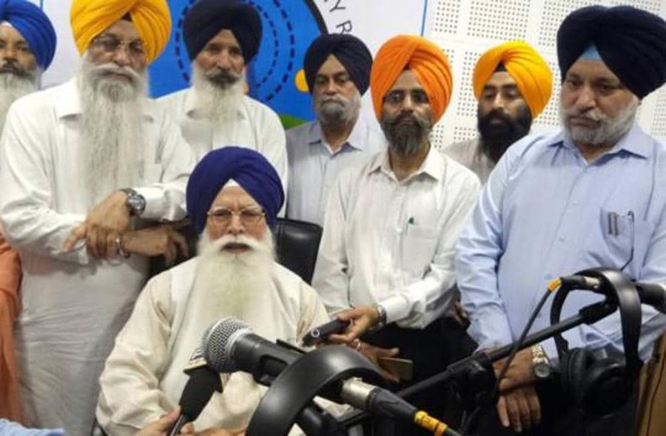 Securitymen in Punjab on high alert on eve of Operation Bluestar anniversary